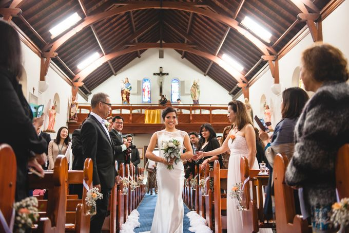 Khaye & Dominic's Wedding by Flinklupe Production - 008