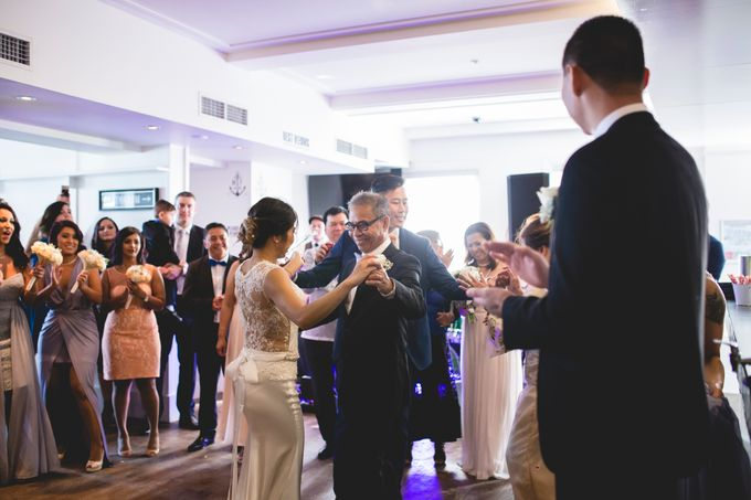 Khaye & Dominic's Wedding by Flinklupe Production - 028