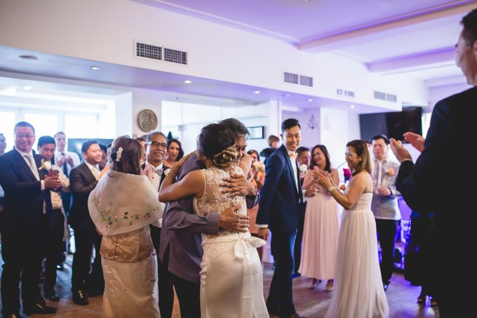 Khaye & Dominic's Wedding by Flinklupe Production - 029