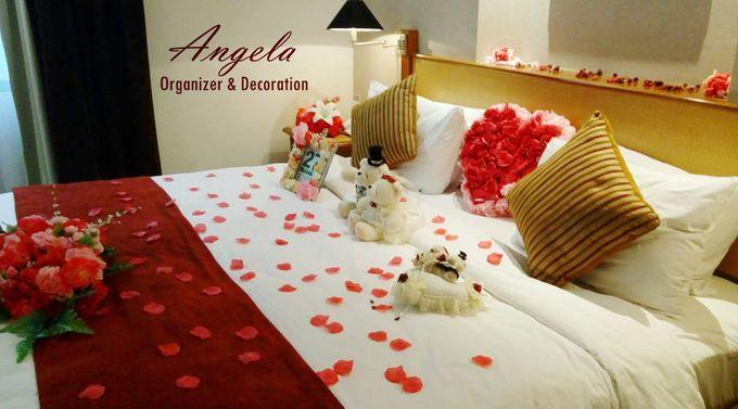 Brides Rooms Kamar Pengantin Joelle Decoration Bridestory