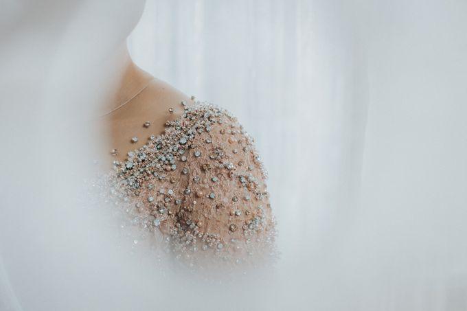 The Wedding of Zaki & Kamila by BOH!? - 003