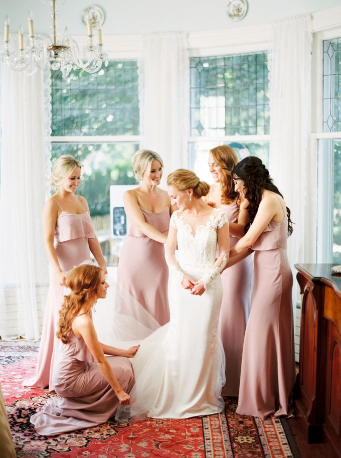 RECENT WEDDINGS by Andrew Mark Photography - 003