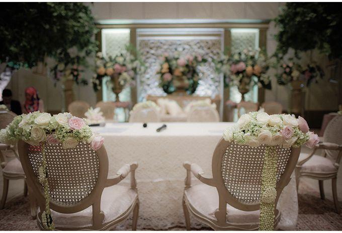 Aldy & Karina Wedding by Reynard Karman Photography - 011