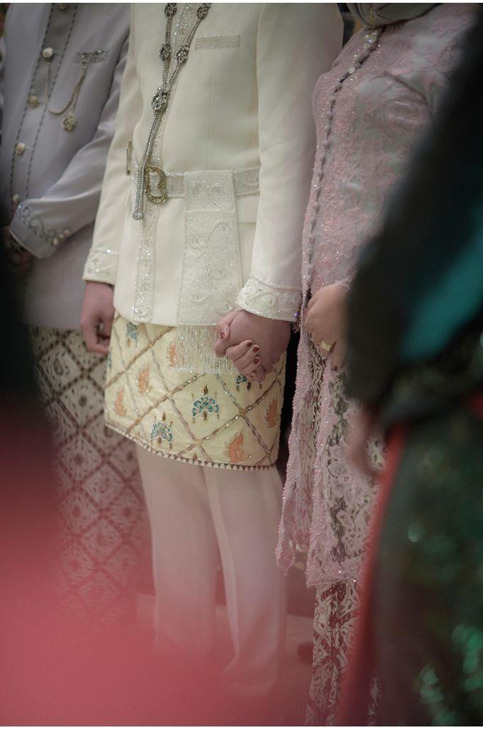 Aldy & Karina Wedding by Reynard Karman Photography - 013