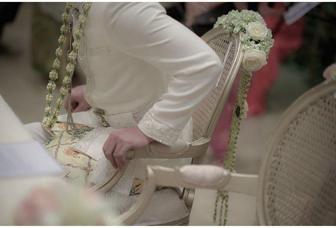 Aldy & Karina Wedding by Reynard Karman Photography - 014