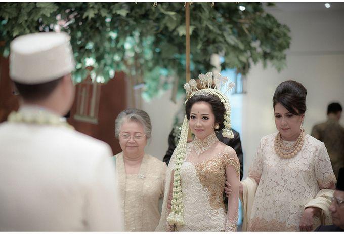 Aldy & Karina Wedding by Reynard Karman Photography - 015