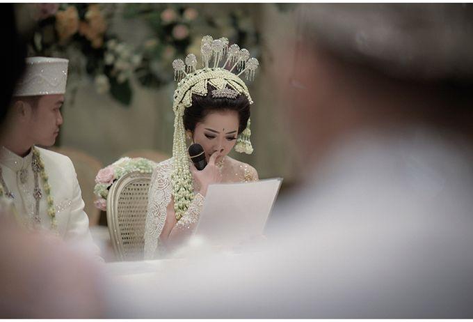 Aldy & Karina Wedding by Reynard Karman Photography - 017