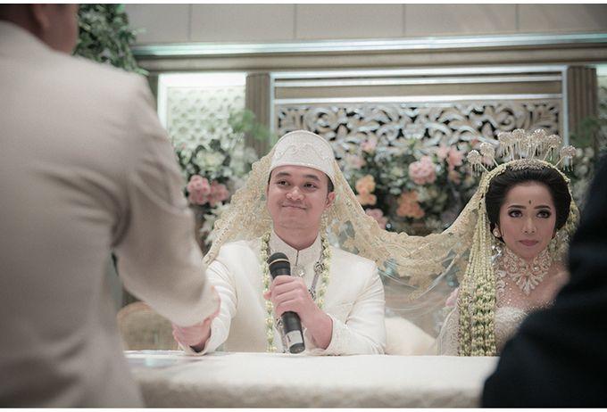 Aldy & Karina Wedding by Reynard Karman Photography - 021
