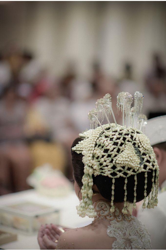 Aldy & Karina Wedding by Reynard Karman Photography - 023
