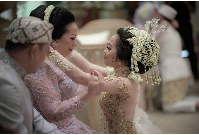 Aldy & Karina Wedding by Reynard Karman Photography - 024