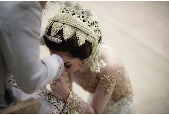 Aldy & Karina Wedding by Reynard Karman Photography - 025