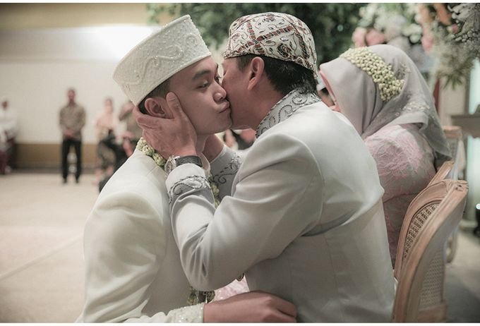 Aldy & Karina Wedding by Reynard Karman Photography - 026