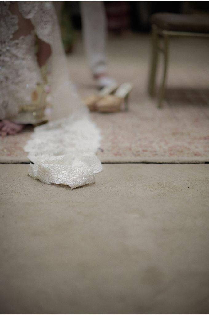 Aldy & Karina Wedding by Reynard Karman Photography - 027