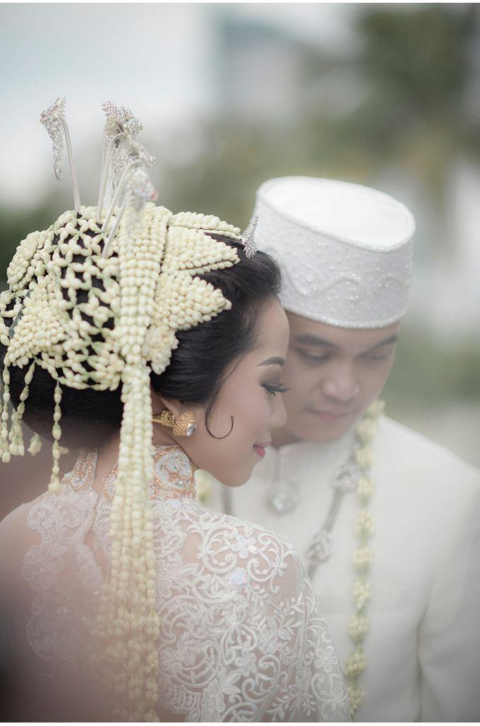 Aldy & Karina Wedding by Reynard Karman Photography - 030
