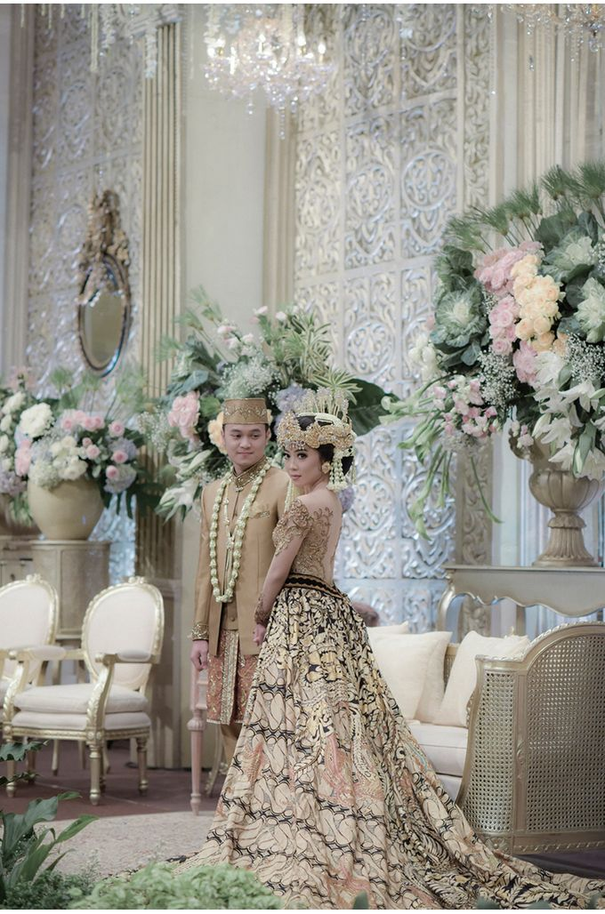 Aldy & Karina Wedding by Reynard Karman Photography - 037