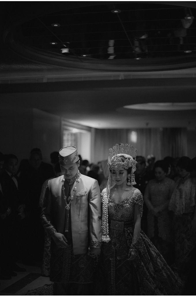 Aldy & Karina Wedding by Reynard Karman Photography - 038