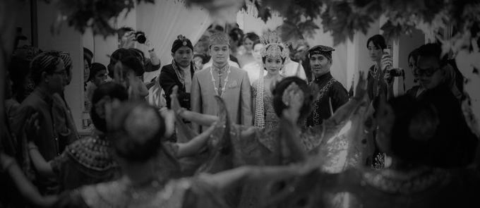 Aldy & Karina Wedding by Reynard Karman Photography - 039