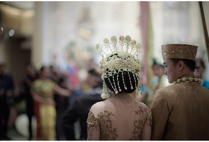 Aldy & Karina Wedding by Reynard Karman Photography - 040