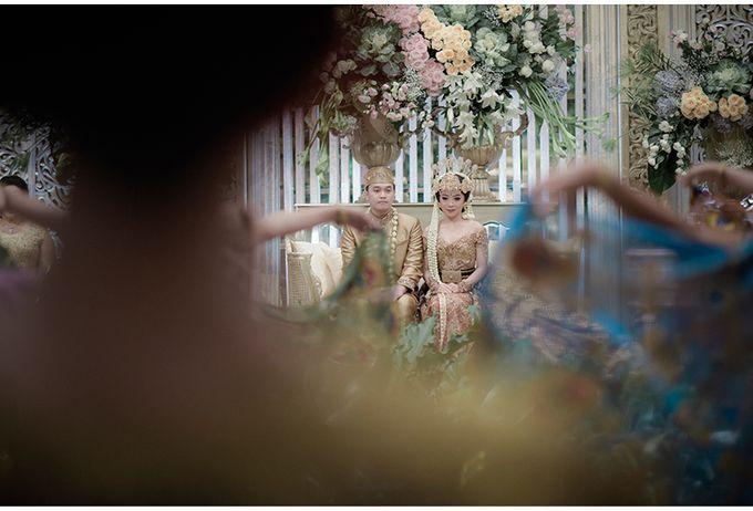 Aldy & Karina Wedding by Reynard Karman Photography - 041