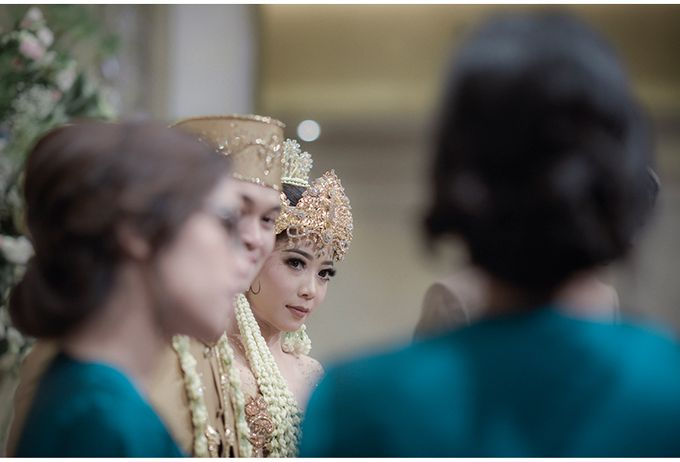 Aldy & Karina Wedding by Reynard Karman Photography - 045