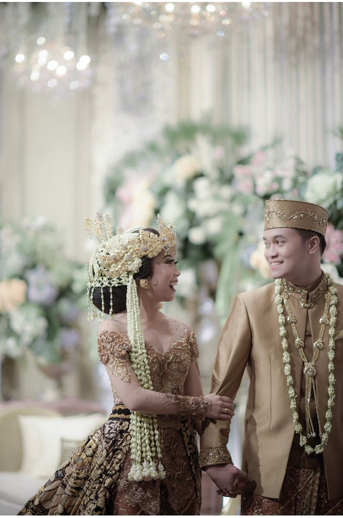 Aldy & Karina Wedding by Reynard Karman Photography - 047