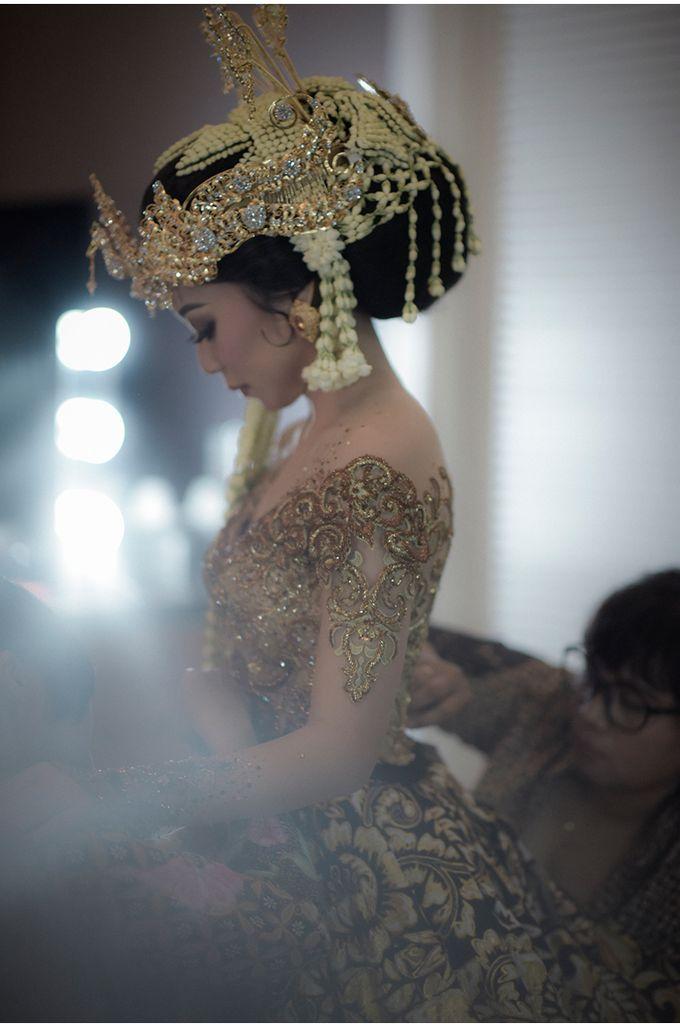 Aldy & Karina Wedding by Reynard Karman Photography - 032
