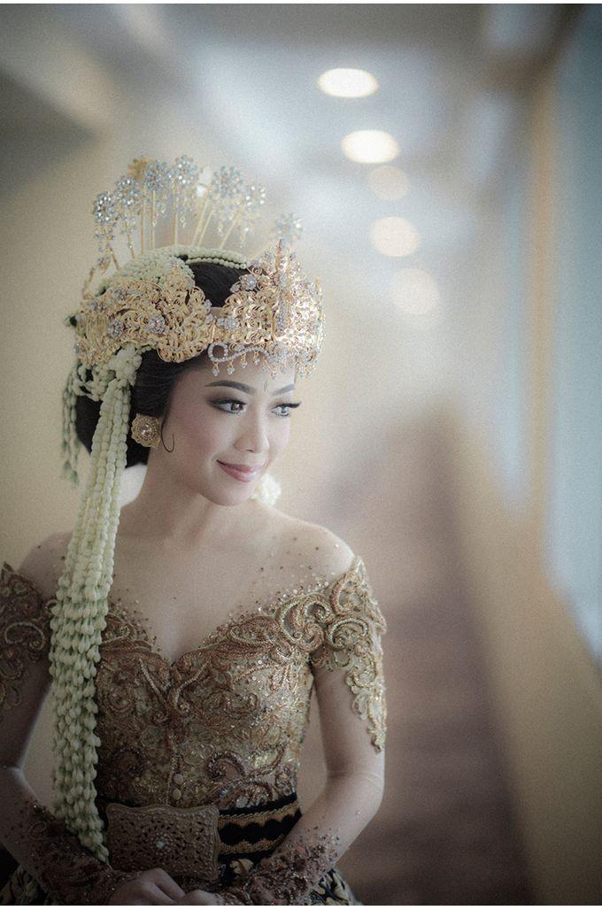 Aldy & Karina Wedding by Reynard Karman Photography - 033