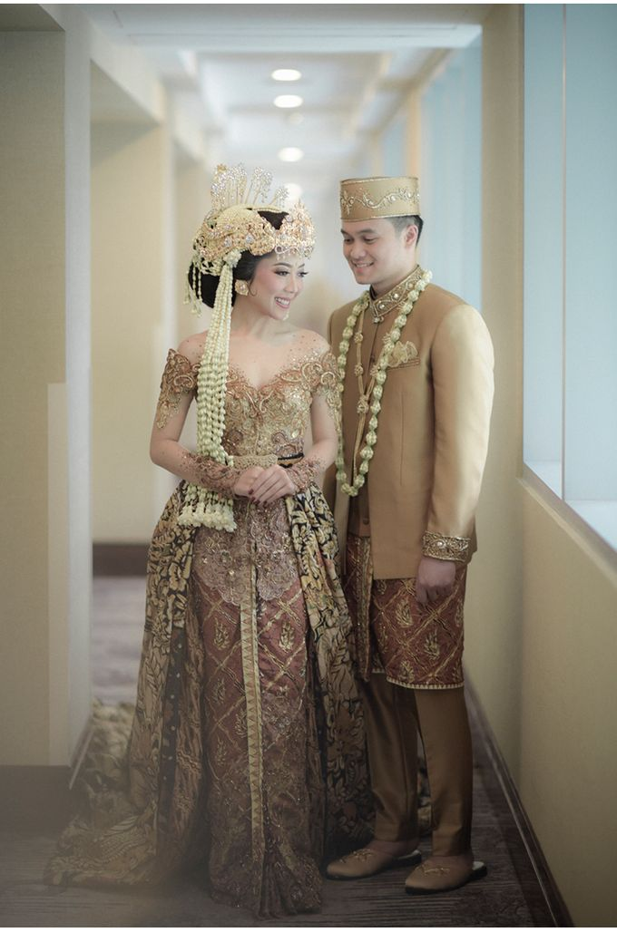 Aldy & Karina Wedding by Reynard Karman Photography - 034