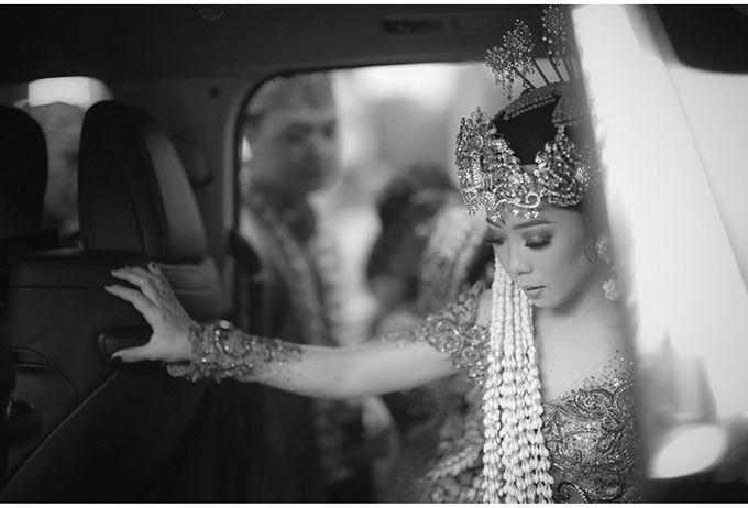 Aldy & Karina Wedding by Reynard Karman Photography - 035