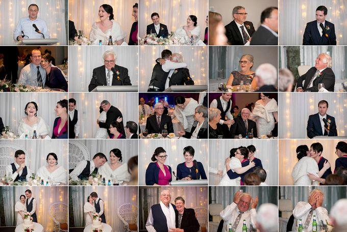 OReillys Rainforest Retreat Wedding by Ben Clark Photography - 043