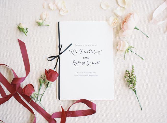 Elegant Country Club Black Tie Wedding by Lilli Kad Photography - 005
