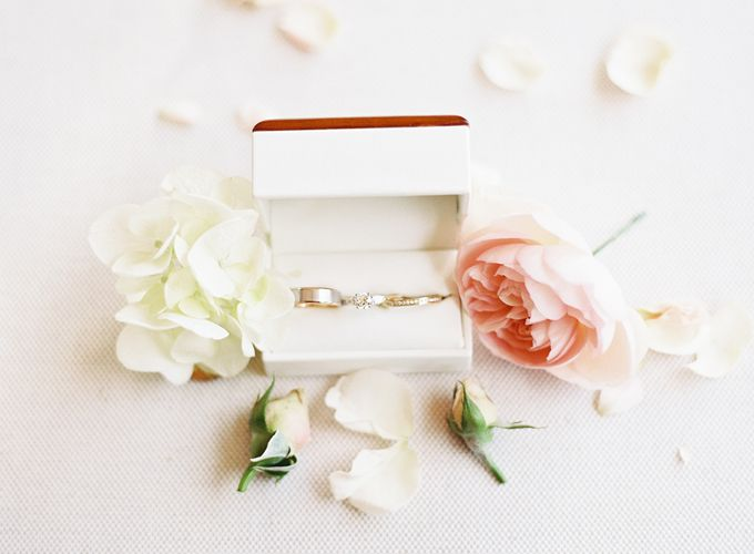 Elegant Country Club Black Tie Wedding by Lilli Kad Photography - 011