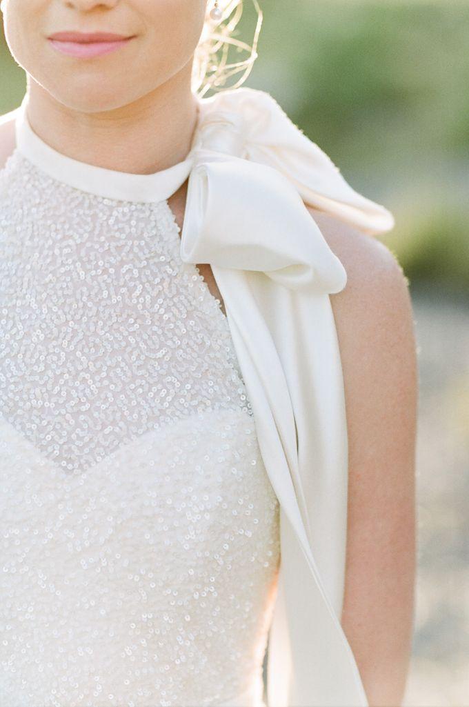 Elegant Country Club Black Tie Wedding by Lilli Kad Photography - 012