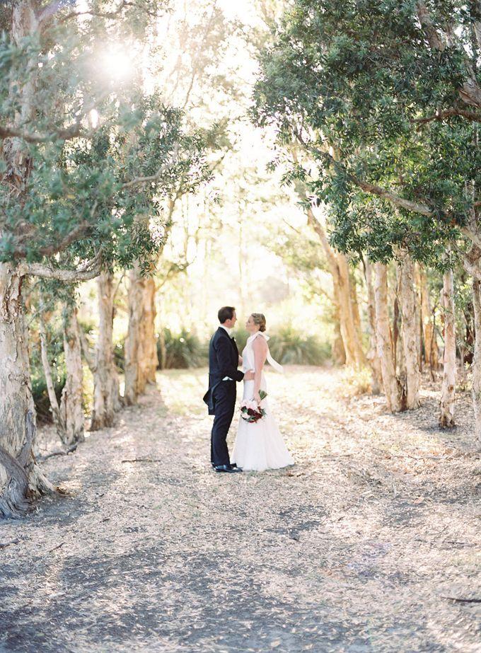 Elegant Country Club Black Tie Wedding by Lilli Kad Photography - 001