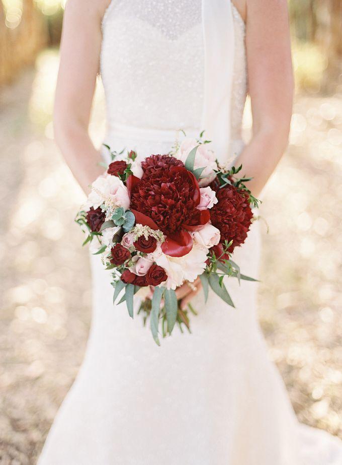 Elegant Country Club Black Tie Wedding by Lilli Kad Photography - 004