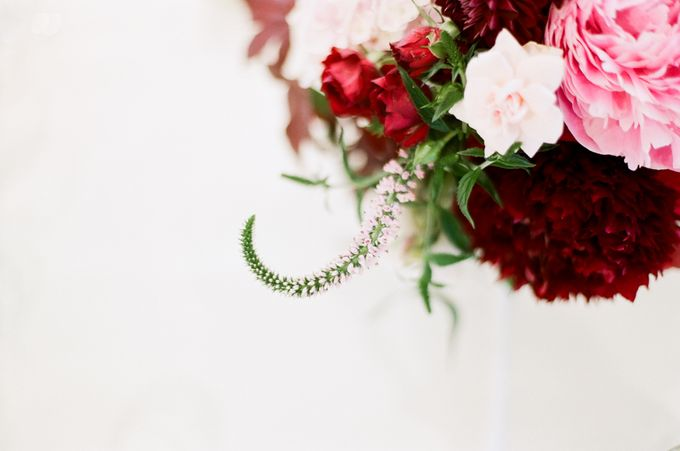 Elegant Country Club Black Tie Wedding by Lilli Kad Photography - 038