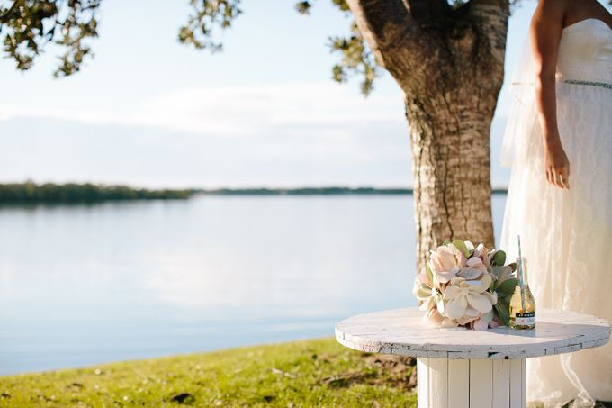 Eco Bride by White Willow Designs - 010
