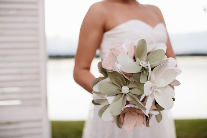 Eco Bride by White Willow Designs - 001