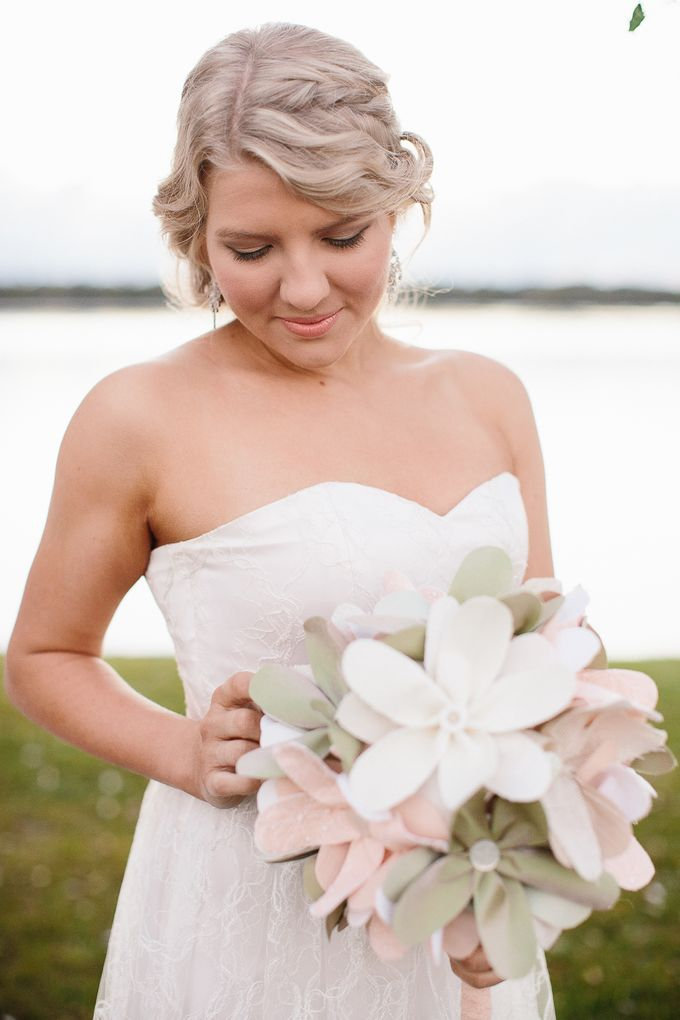 Eco Bride by White Willow Designs - 002