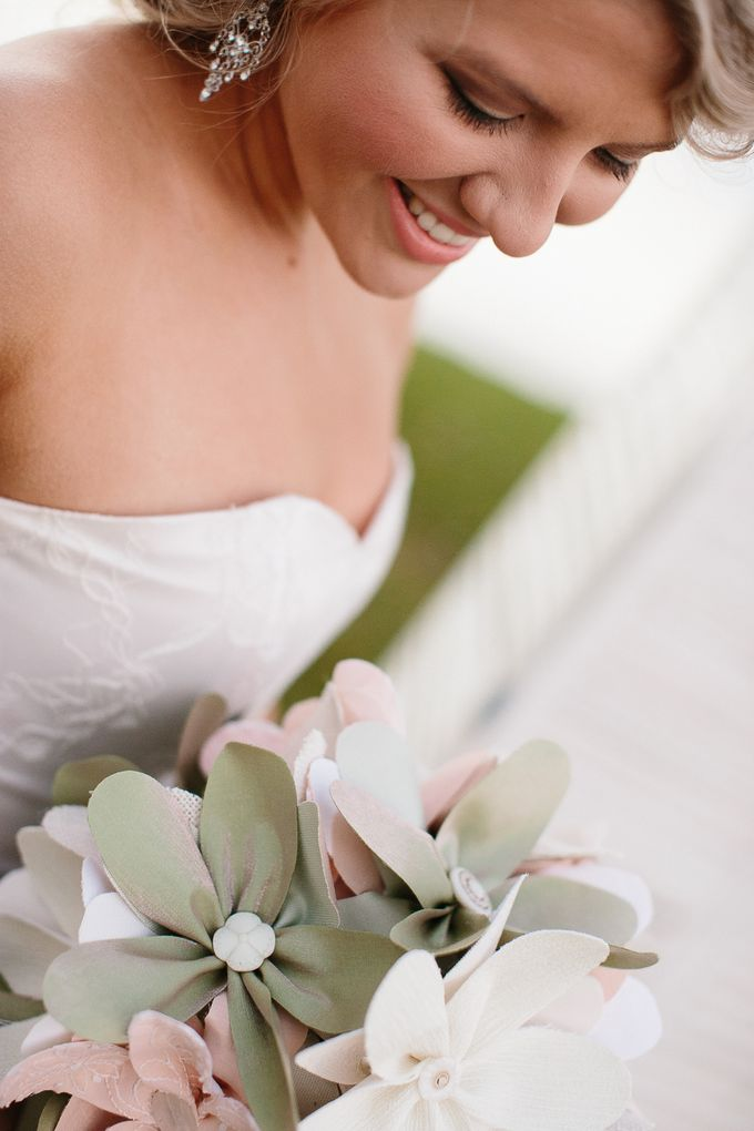 Eco Bride by White Willow Designs - 003