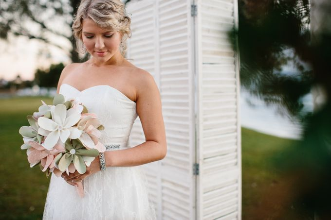 Eco Bride by White Willow Designs - 005