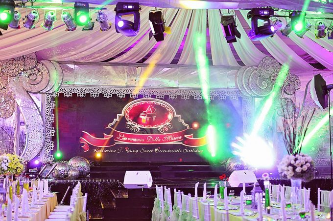 Grand Ballroom by Shangri-La Hotel, Surabaya - 015