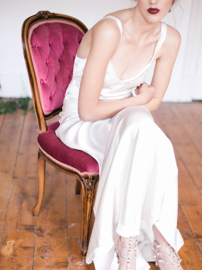 Collection shoot by Harriette Gordon - 026