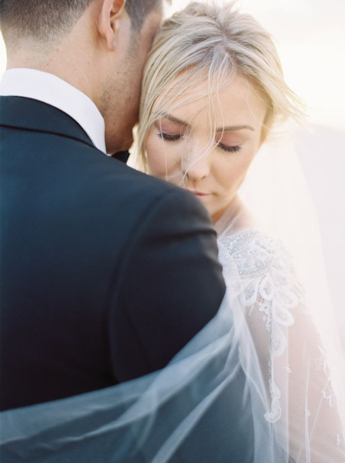 Elopement in the Dunes by Katie Grant Photography - 014