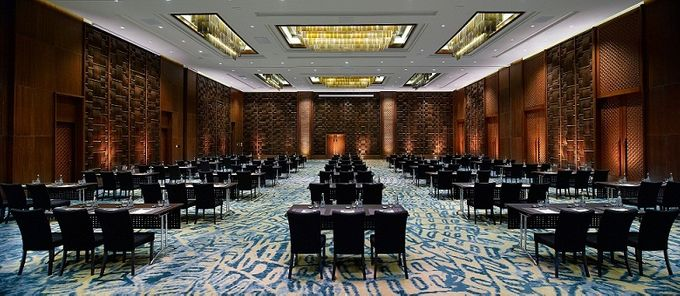 VENUE - BALLROOMS / INDOOR by Sofitel Bali Nusa Dua Beach Resort - 002