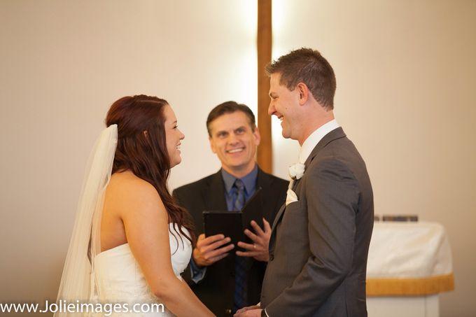 The Wedding Rev by The Wedding Rev. - 017