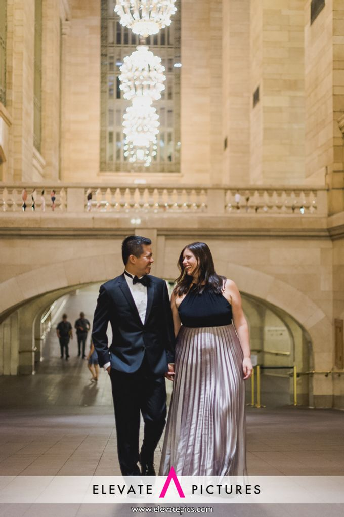 New York City Prewedding Highlights by Vey Gallery - 001