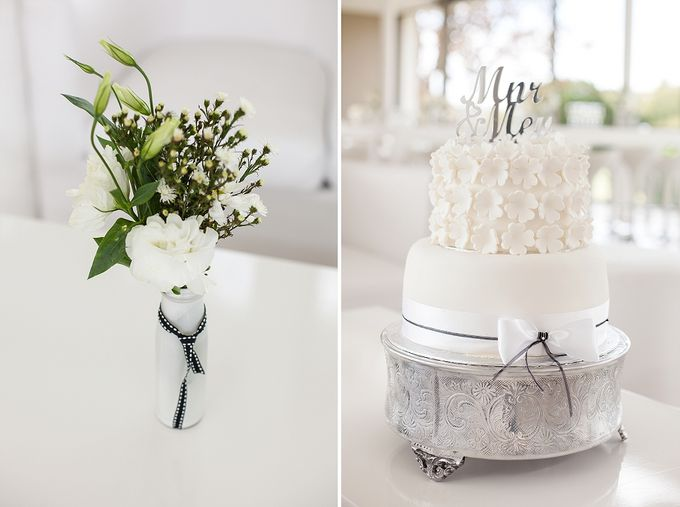 A Mountain View Country Club Wedding by Leanne Love Photography - 003