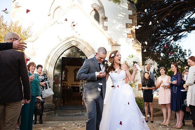 A Mountain View Country Club Wedding by Leanne Love Photography - 020