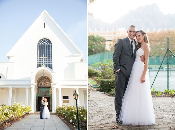 A Mountain View Country Club Wedding by Leanne Love Photography - 021